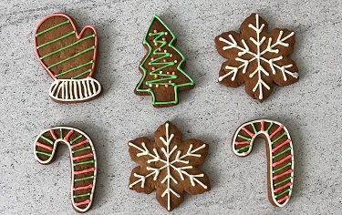 Baking for Kids - Special Christmas Edition